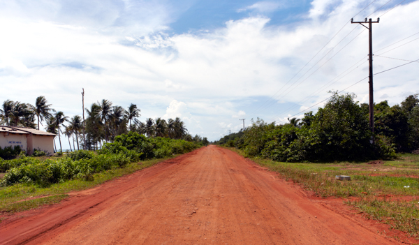ベトナム・フーコック島の観光写真'