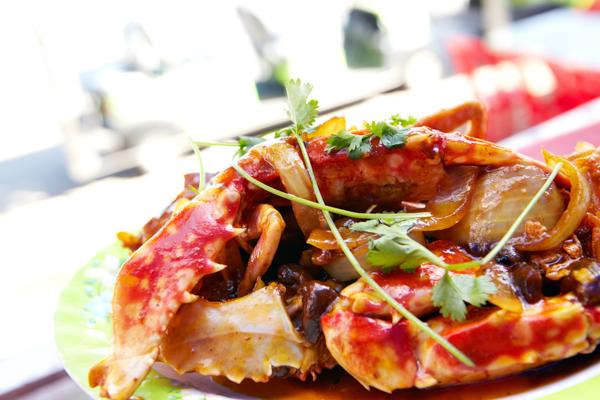ベトナムの食文化の写真'